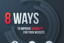 Website Tips and Tricks
