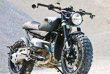 Ducati SS 900 1999 project / Ducati SS Scrambler