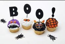 Boo Bakery Halloween Baking Idea board / by The State Newspaper