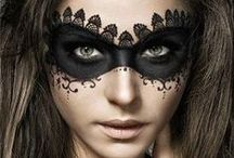 Call Me Beautiful- Halloween Makeup Inspiration / Killer Halloween makeup inspiration.   To achieve a boo-tiful Halloween look this year book one of our expert artists to help you get ready!   Email: info@callmebeautiful.com
