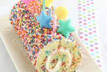 Taart, koekjes, cake recepten