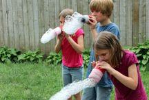 Grappige ideetjes / Leuk om te doen met kinderen