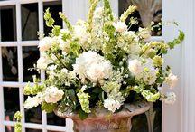 Wedding Flowers / by Irene Gray