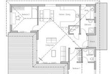 Floor Plans/House Stuff / Cool floor plans.