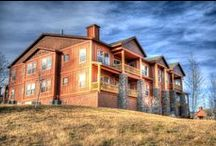 Fox Bay - 1743 Fox Bay #K202 / TV in Living Room & Bedrooms (2 Smart TV's) / Free Wireless Internet / Fully Equipped Kitchen / Fireplace - BBQ Ski Storage Closet / Air Conditioning / Washer and Dryer / PS3 + 1 Game / Board & Card Games / Pack-n-play / Just minutes to the Deer Valley Gondola / Clubhouse Access (pool-summer, hot tub, fitness, game room) / Keyless Entry / 2 assigned spaces in the underground garage / Beautiful Views!