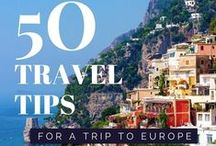 Travelling (tours, tips)