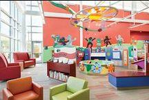 A Fun Children's Area