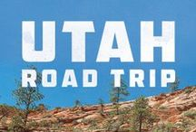 Utah Attractions
