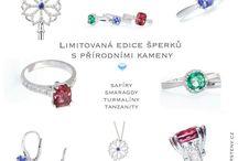 Exkluzivní šperky RÝDL / Limitovaná edice - BUĎTE ORIGINÁLNÍ KAŽDÝ DEN