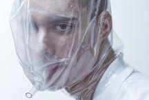 Moodboard ✖️ sheer, transparent, skin