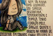 Desenhos de um garoto solitário (Naldo Jr)