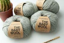 Knit knot.