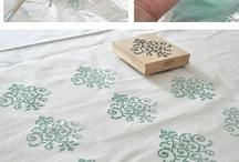 Crafts / by Nancy Hunt-Mcdonald