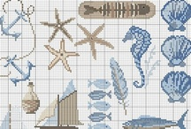 Cross-stitch & Embroidery / by Nancy Hunt-Mcdonald