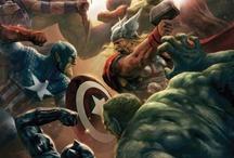 avengers / L! O! V! E!