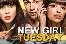 New Girl / New Girl, starring Zooey Deschanel, airs Tuesdays at 9 PM ET on City. Watch full episodes online at citytv.com