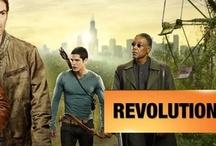 Revolution / Revolution, starring Billy Burke and Tracy Spiridakos, airs Mondays at 10PM ET on City. Watch full episodes online at citytv.com