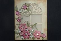 Cards - Window and Doors / by Nancy Hunt-Mcdonald