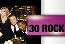 30 Rock / 30 Rock airs Thursdays at 8:00 p.m. ET/PT on City.  http://www.citytv.com/toronto/show/micro/594--30-rock Facebook: http://www.facebook.com/Citytv Twitter: @city_tv