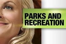 Parks & Recreation / Parks & Recreation airs Thursdays at 8:30 p.m. ET/PT on City.  http://www.citytv.com/toronto/show/micro/742--parks-recreation Facebook: http://www.facebook.com/Citytv Twitter: @city_tv
