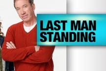 Last Man Standing / Last Man Standing airs Fridays at 8PM ET on City. Watch full episodes online at citytv.com