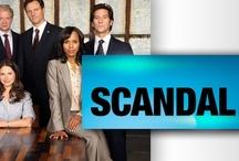 Scandal / Scandal airs Thursdays at 10:30PM ET on City. Watch full episodes online at citytv.com