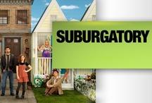 Suburgatory / Suburgatory airs Wednesdays at 8:30PM ET on City. Watch full episodes online at citytv.com
