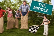 The Middle / The Middle airs Wednesdays at 8PM ET on City. Watch full episodes online at citytv.com