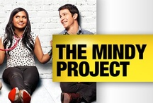 The Mindy Project / Watch The Mindy Project airs Tuesdays at 9:30 PM ET on City.  Watch full episodes online at Citytv.com.