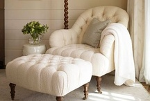 Inspiration for upholstery classes