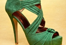 Shoes...glorious shoes!