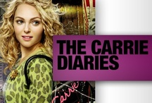 The Carrie Diaries / The Carrie Diaries airs Mondays at 10 PM ET on City. Watch full episodes online at Citytv.com.