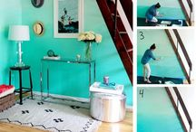 DIY projects~