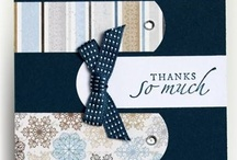 Cards - Simple and Easy / by Nancy Hunt-Mcdonald