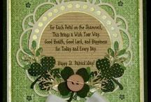 Cards - Irish & Must Do's / by Nancy Hunt-Mcdonald