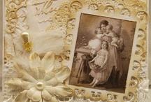 Cards - A Vintage Look / by Nancy Hunt-Mcdonald