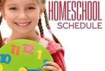 Home Education Ideas K-2 / A collection of all things Homeschooling. / by Castle View Academy