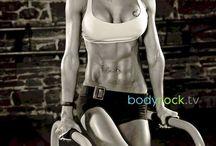 Fitness / Trening, kosthold