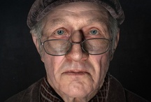 3D hyper realistic characters / it's a collaborative board