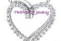 NECKLACES - by TRENDZY Jewelry / We specialize in Top Trending fashion jewelry.