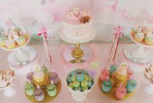 Party Ideas~