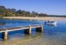 South Coast, NSW / Images showing off the beautiful NSW South Coast and Eurobodalla Shire.