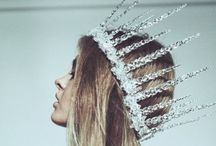 CROWNS for a princess~
