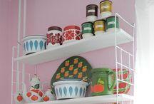 Kitchen Ideas~