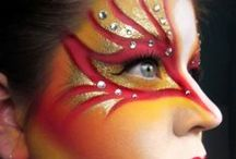 Fashion/Face & Body Painting