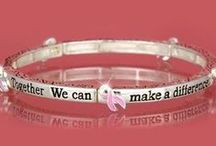 Breast Cancer Awareness Inspiration / Things we love in support of Breast Cancer Awareness