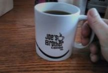 JBC Gear / Wear your coffee personality on your chest! Joe's Brother Coffee has apparel to show your coffee love!