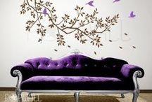 Pleasant Purple / Color Inspiration