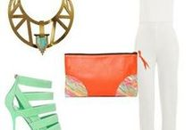 Spring Style / All things Spring