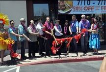 Ono Hawaiian BBQ @ Pomona / Ono location in Rio Rancho Town Center in Pomona